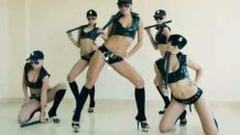 Bayan garson dansci istanbul is ilanlari