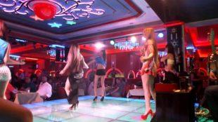 Ankara Bayan Garson Kons Dansçı Oryantel Solist iş ilanları
